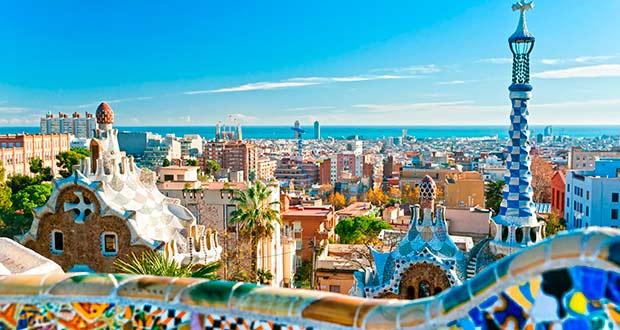 Прямые рейсы Vueling из СПб в Барселону за 10700₽ туда-обратно в ноябре
