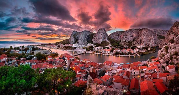На выходные в Хорватию! Тур из Мск на 3 ночи от 9100₽ на человека