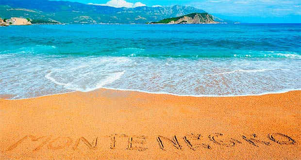 Безвизовые туры в Черногорию! Мск-Будва на неделю от 16700₽/чел.