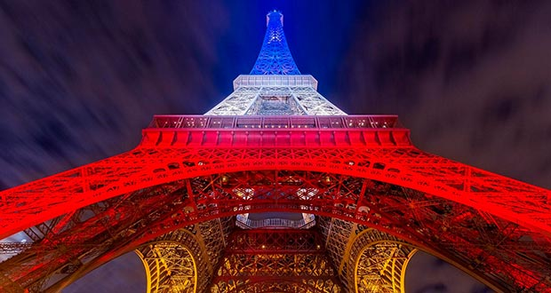 Прямые рейсы в Париж из Москвы от 10900₽ туда-обратно. Летит Aigle Azur