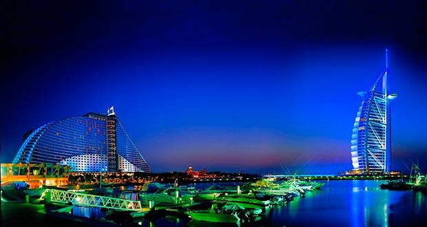В конце мая-июне в ОАЭ из Мск туром на неделю от 26100₽/чел.