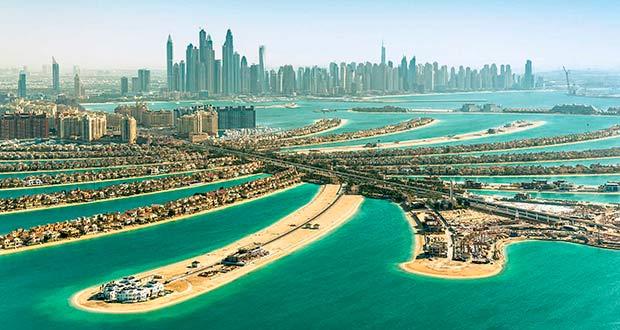 Еще дешевле: из Казани в Дубай с Air Astana от 12900₽ туда-обратно с сентября по декабрь
