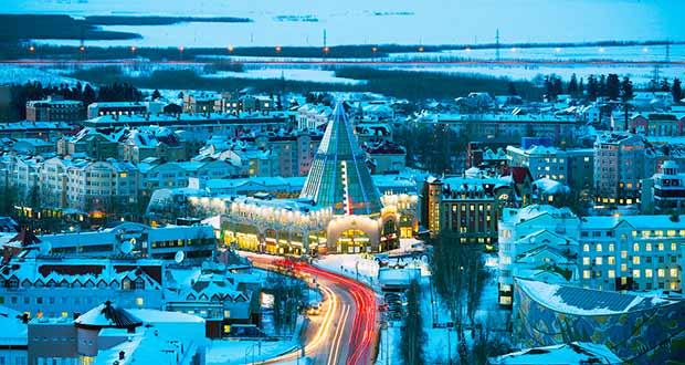 Ещё дешевле: в Ханты-Мансийск из Москвы с ЮТэйр от 5970₽ туда-обратно в ноябре-декабре