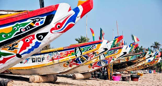 А может в Африку? Туры в Гамбию на 11 ночей из Мск *ОБНОВЛЕНО* от 25000₽/чел. в начале ноября