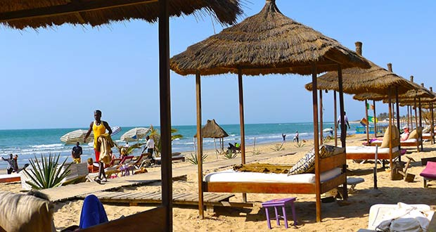 Летим в Африку: дешевый чартер из Хельсинки в Гамбию 6700₽ туда-обратно