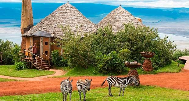 С захватом 8 марта: тур в Танзанию на неделю из Москвы от 31000₽ на чел., завтрак