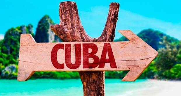 Прямой чартер из Москвы на Кубу за 26500₽ туда-обратно в воскресенье