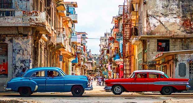 Гавана на Рождество и Новый год! Туры из Москвы на 7/10 ночей от 41800₽/48300₽ на человека