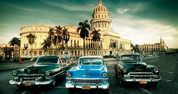 Куба рядом! Дешевые туры из Москвы в Гавану на неделю от 35800₽ на чел.