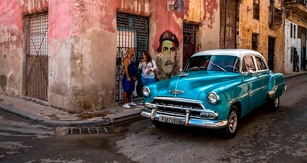 Две недели на Кубе! Туры от 41900₽/чел. с завтраками (вылет из Мск уже в сб.)