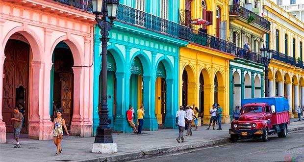 Всё включено! Туры из Мск на Кубу на 10-11 ночей от 57800₽/58300₽ на чел.