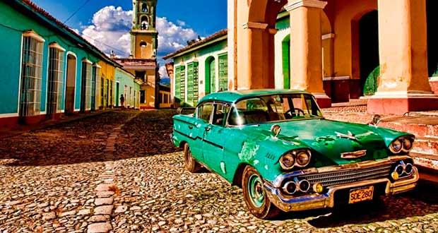 Встречаем осень на Карибах! Горящие туры Мск-Куба на 10 ночей 35500₽ на человека