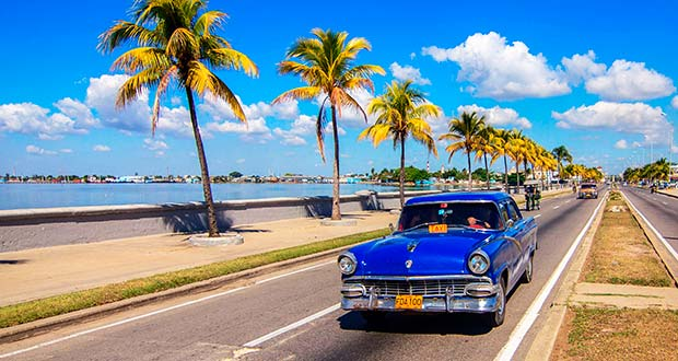Теперь ты не уснешь! Мексика+Куба в одной сборке из Мск через Германию от 36900₽+6€ (автобус)