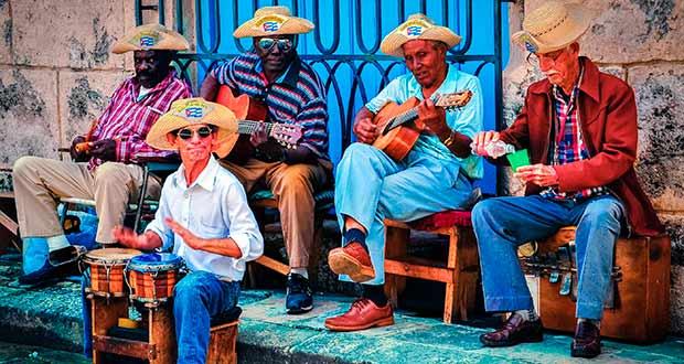 """Для очень занятых-2: Куба """"всё включено"""" тур с 1 по 6 января из Мск от 44900₽/чел."""