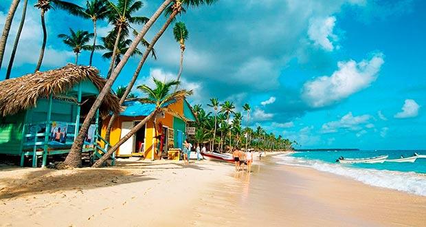 В Доминикану завтра! Прямые чартерные рейсы из Москвы всего 26200₽ туда-обратно