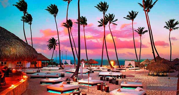 """Новый год на Карибах: туры из Мск в Доминикану на 7 ночей от 65200₽/чел. """"Всё включено""""!"""