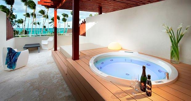Два отеля All Inclusive в Доминикане - от 63€ за ночь. Четыре звезды!