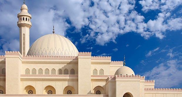 Бах! ...рейн. Тур дешевле перелета: из Москвы в Бахрейн на 5 ночей по 12700₽ ночей завтраки вкл.