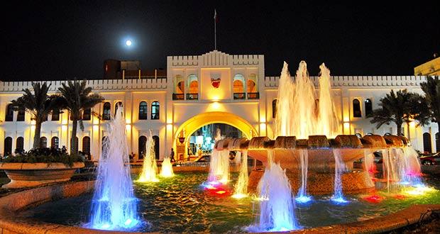 По-королевски! Тур в Бахрейн из Мск на 7 ночей от 18600₽ на чел., завтраки вкл.