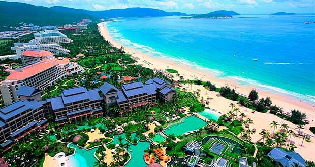 Разная Азия для Мск: туры на Хайнань или в Гоа на неделю в ноябре от 15500₽/19600₽ на чел.