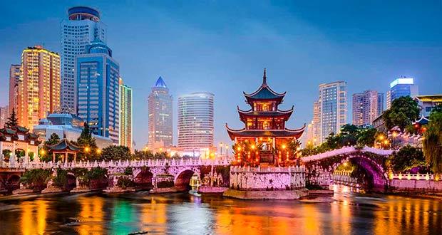 Распродажа S7 для Сибири: в Пекин из Иркутска 8999₽ туда-обратно, Гонконг на майские 17500₽ и др направления