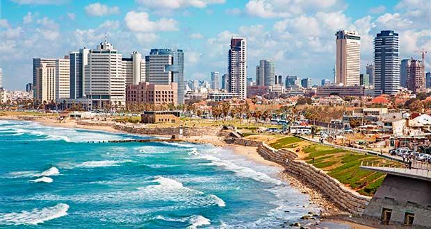 Румыния, Израиль, Франция, Венгрия и Словакия в одной сборке из Мск за 8500₽ в марте-апреле