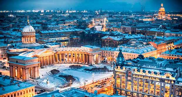 Подборка дешевых билетов в Санкт-Петербург из регионов от 1500₽ в одну сторону