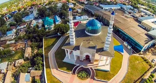 Неожиданный Казахстан из Москвы от 7400₽ туда-обратно. Дешевые билеты S7 в Уральск