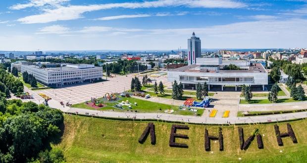 Из Москвы в Ульяновск от 3800₽ туда-обратно в июле. Дешевые билеты Победы