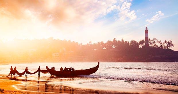 Для счастливых обладателей визы! Тур Мск-Индия (Гоа) на неделю от 7500₽/чел. Вылет завтра!