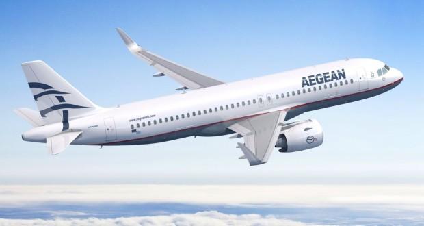 Зимой в Грецию из МСК: дешевые билеты Aegean от 5400₽ за прямой перелет туда-обратно