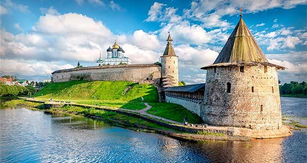 Дешево и симпатично: из Мск в Псков от 1800₽ туда-обратно в конце февраля
