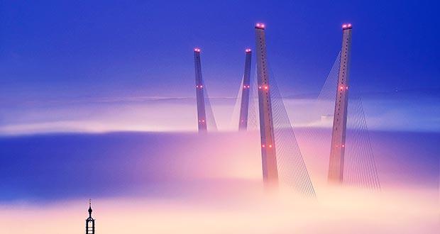 Дальний Восток ждёт: новые рейсы Nordwind из МСК во Владивосток и Хабаровск от 19200₽ туда-обратно