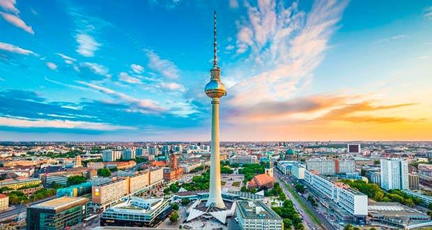 Все лето! Дешевые билеты из Таллина в Берлин за 3900₽ туда-обратно