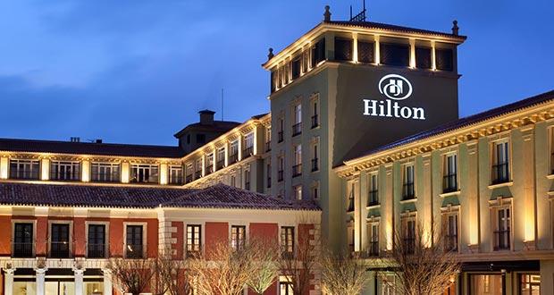 МЕГА-подборка 5-звездочных отелей: Рио, Гранада, Афины, Берлин, Вена, Мадрид, Барселона - от 42€ за ночь.