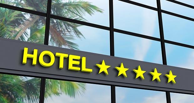 Отели 5* в пляжной Азии: Борнео, Дубай, Бали - от 38€ за ночь.