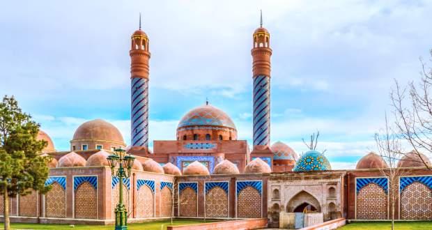 Азербайджан вместо носков: на 23 февраля из Москвы в Гянджу за 4200₽ туда-обратно