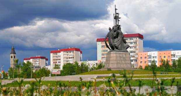 Летим из Москвы в Сургут за 2998₽ туда-обратно. Дешевые билеты Победы