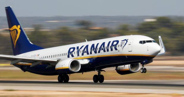 Ryanair: дешевые билеты из Риги в Берлин, Кельн, Лондон и Прагу от 1400₽ туда-обратно