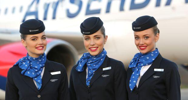 Продолжение! Air Serbia: из СПб в Амстердам, Рим и Прагу от 8400₽ туда-обратно