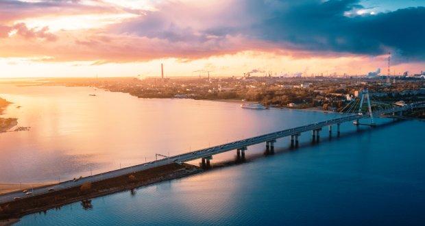 Прямые рейсы из Спб, Калининграда и Петрозаводска в Череповец за 5800₽ туда-обратно