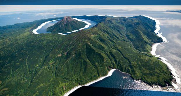 Аврора открывает прямые рейсы между Курильскими островами за 4600₽ туда-обратно