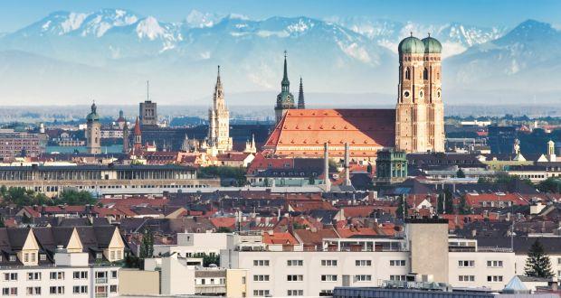 Кредитуем а/к! Летние билеты в Мюнхен из Москвы за 8700₽ туда-обратно прямым рейсом