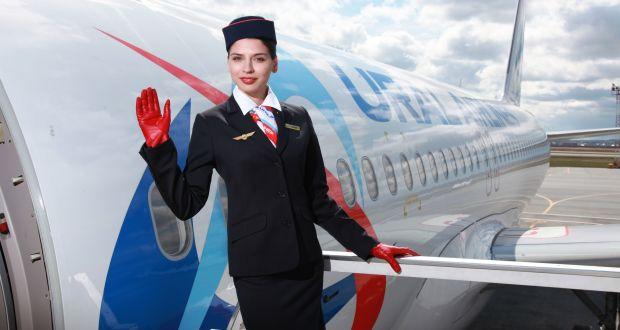 Распродажа Ural Airlines: дешевые билеты от Краснодара до Владивостока от 2800₽ туда-обратно