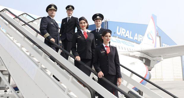 Уральские авиалинии тоже распродают. Из Мск в СПб за 2000₽, в города Сибири от 6400₽ туда-обратно
