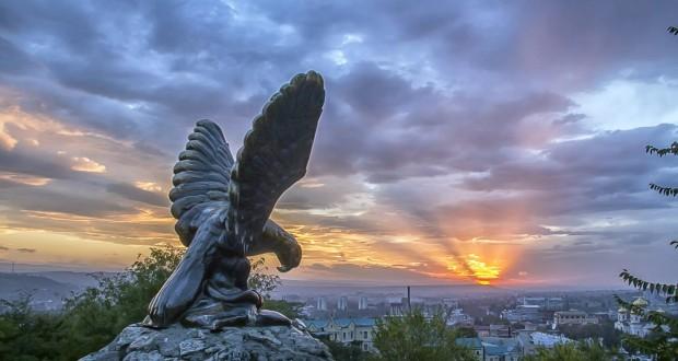 Ираэро: прямые рейсы из Саратова в Минводы, Сочи и Калининград от 5300₽ туда-обратно с багажом