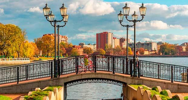 Прямые рейсы Nordwind из Казани в Калининград за 5500₽ туда-обратно в октябре