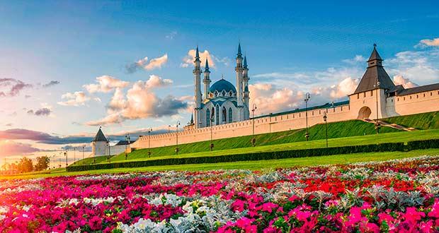 До июня прямые рейсы из Кемерова в Казань от 11400₽ туда-обратно