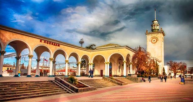 Подгорают! Туры из СПб в Крым на 7 ночей от 4500₽ на человека. Завтра или в четверг