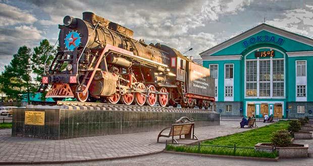 Новый маршрут Nordwind: из СПб в Кемерово от 5900₽ туда-обратно с марта